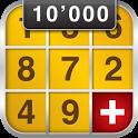 بازی سودوکوی حرفه ای Sudoku 10'000 Plus v2.80