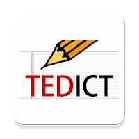TEDICT – English Dictation / Listening