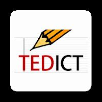 TEDICT – English Dictation / Listening