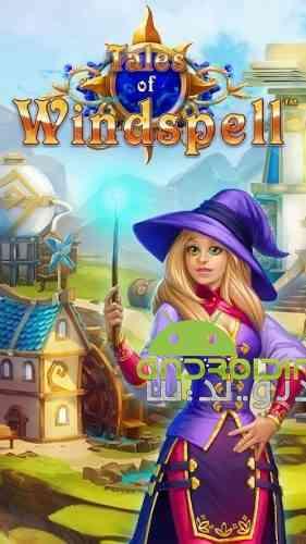 Tales of Windspell - بازی استراتژی داستانی از ویندزپل