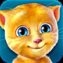 گربه ای سرگرم کننده Talking Ginger v1.4