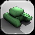 بازی زیبای تانک Tank Hero: Laser Wars full v1.1