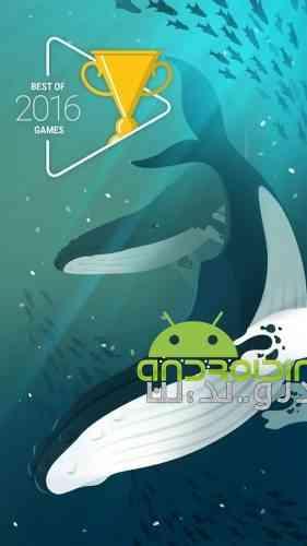 Tap Tap Fish - AbyssRium - بازی شبیه سازی ضربه روی ماهی