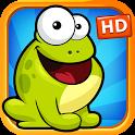 دانلود Tap the Frog HD v1.0 بازی قورباغه