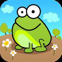 دانلود Tap the Frog: Doodle v1.4 بازی زیبای پرش قورباغه