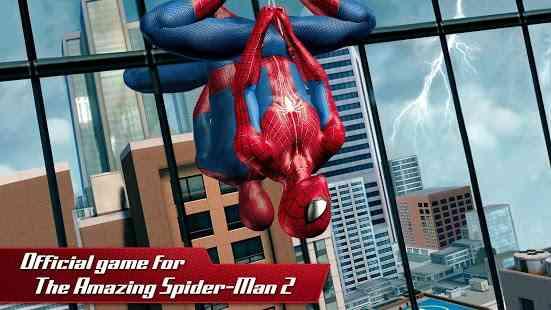 دانلود The Amazing Spider Man 2 v1.0.0i مرد عنکبوتی 2
