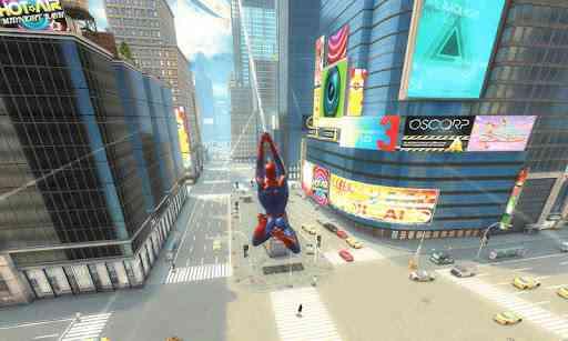 The Amazing Spider-Man | بازی بسیار زیبای مرد عنکبوتی محصول کمپانی Gameloft