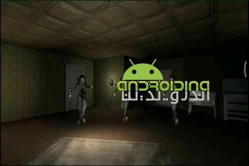 The Fear Slendrina 4 : Creepy Scream House - بازی ماجراجویی ترس سلندرینا 4