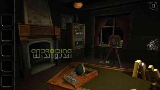 The Room Three - بازی درهای اسرار آمیز