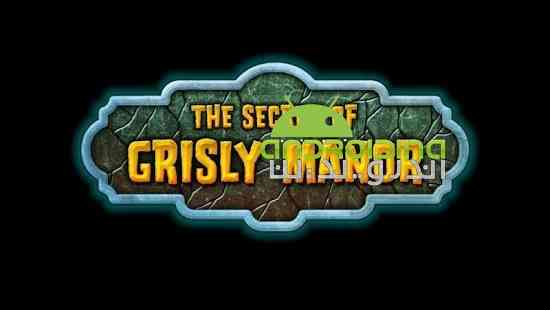 The Secret of Grisly Manor - بازی ماجراجویی راز خانه وحشتناک