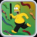دانلود The Simpsons™: Tapped Out v4.2.0 بازی سرگرم کننده