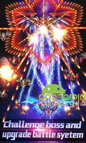 Thunder Assault: Raiden Striker - بازی سرگرم کننده حمله تهاجمی