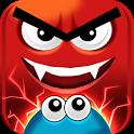 دانلود Tiny Ball Vs. Evil Devil v3.6 بازی تفریحی