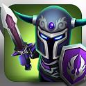 دانلود Tiny Legends: Heroes v1.21 بازی مبارزه با هیولا