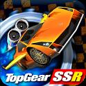 دانلود Top Gear SSR Pro v3.2 بازی اتومبیل رانی