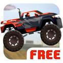بازی زیبای ماشین سواری اندروید Top Truck Free v1.2.4