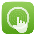 دانلود Toucher V1.1.1 دسترسی سریع به بخش ها