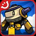 بازی جالب دفاعی Tower Defense: Lost Earth v1.0.0