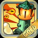 دانلود Tower Storm GOLD v1.1.5 Mod بازی مبارزه ای