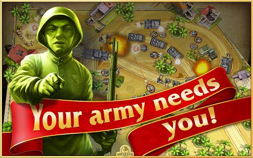 دانلود Toy Defense 2 v2.14.1 بازی دفاع از قلعه اندروید 2