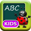 Tracing ABC v1.3.3 Full آموزش حروف و اعداد انگلیسی برای کودکان