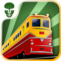 دانلود Track My Train v1.6.0 بازی مسیر قطار ها
