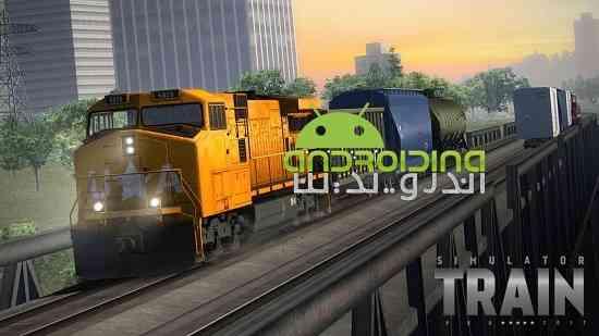 Train Simulator PRO 2018 - بازی شبیه ساز قطار 2018