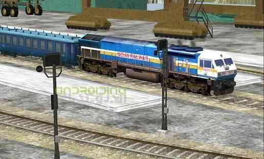 Train Sim Pro – شبیه ساز قطار