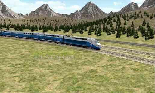 دانلود Train Sim Pro 3.8.5 بازی فیزیک واقع گرایانه شبیه ساز قطار اندروید 4
