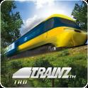 بازی بسیار زیبای راه آهن Trainz Simulator v1.3.5