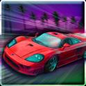 مسابقه ماشین سواری توربو سه بعدی  Turbo Racing 3D [Ads-Free] v1.0