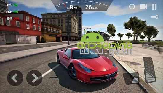 Ultimate Car Driving Simulator - بازی شبیه ساز نهایی رانندگی با ماشین