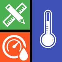 دانلود Unit Converter Pro 2.1.06 نرم افزار تبدیل واحد های مختلف در اندروید