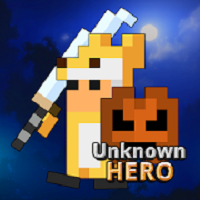 Unknown HERO – Item Farming RPG