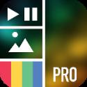 دانلود Vidstitch Pro – Video Collage v1.2 قرار دادن تصاویر و ویدئوها در فریم ها
