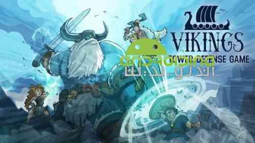 Vikings: The Saga - بازی وایکینگ ها: حماسه