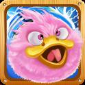 دانلود Wacky Duck – Storm v1.0.4 بازی تفریحی