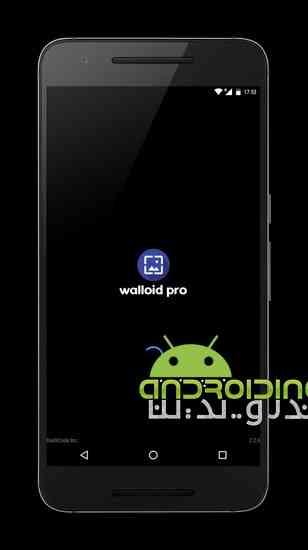 دانلود Walloid Pro HD Wallpapers 2.1.3 مجموعه والپیپر های HD برای اندروید 4