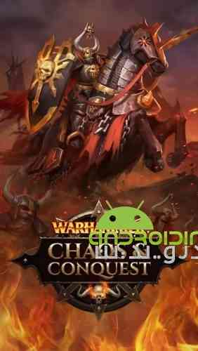 Warhammer: Chaos & Conquest - Build Your Warband - بازی جنگنده: شلوغی و پیروزی