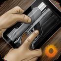 بازی شبیه ساز اسلحه Weaphones: Firearms Simulator v1.0.2