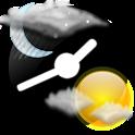 دانلود Weather Clock FULL v1.6 ویجت زیبای اب و هوا و ساعت