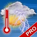 دانلود Weather Services PRO v2.1.5 پیش بینی آب و هوا