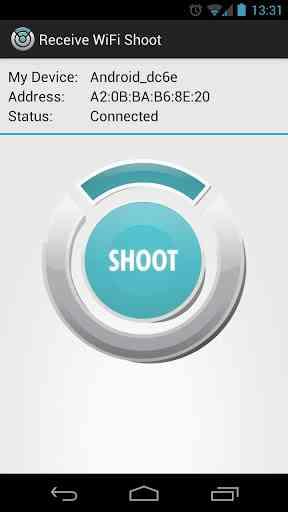 دانلود WiFi Shoot! WiFi Direct Premium v1.1.2 انتقال فایل 1