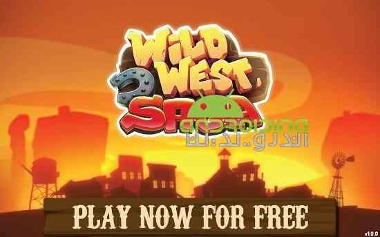 Wild West Saga: Idle Tycoon - بازی حماسه غرب وحشی: سرمایه دار خوب