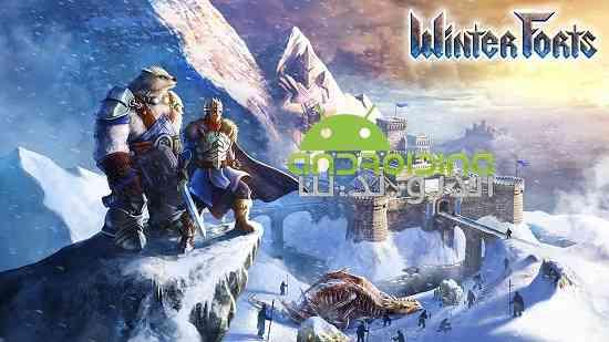 WinterForts: Exiled Kingdom - بازی قلعه زمستانی: پادشاهی تبعید