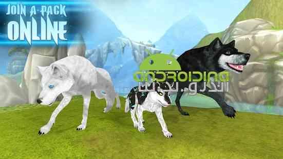 Wolf: The Evolution - بازی نقش آفرینی گرگ: سیر تکاملی