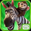 دانلود Wonder Zoo – Animal rescue ! v1.2.0 بازی باگرافیک باغ وحش