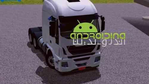 World Truck Driving Simulator - بازی شبیه ساز کامیون جهانی