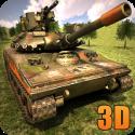 دانلود World War Tank Battle 3D 1.1 جنگ جهانی تانک ها