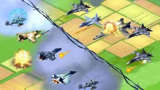 دانلود World at Arms 3.7.0s بازی استراتژیک جنگ جهانی اندروید 2